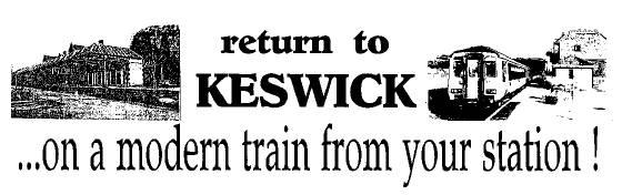 Keswick floods case study